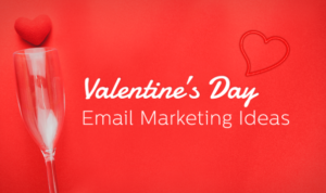 Valentine's Marketing